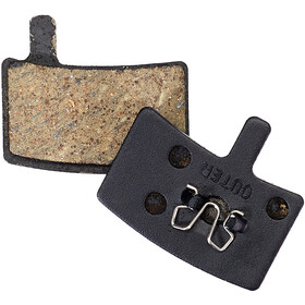 Mounty Disc-Claws Hayes Stroker black